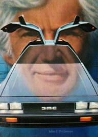 Jon Delorean